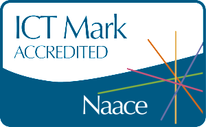 ICT MARK ACCREDITED Badge (2)
