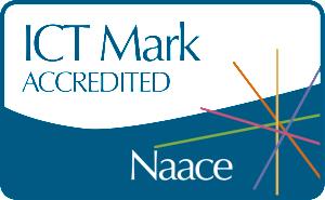 ICT MARK ACCREDITED Badge (2)
